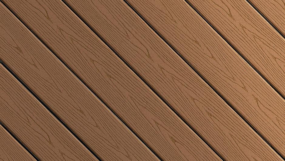 Fiberon decks san diego deck builders for Fiberon decking cost per square foot