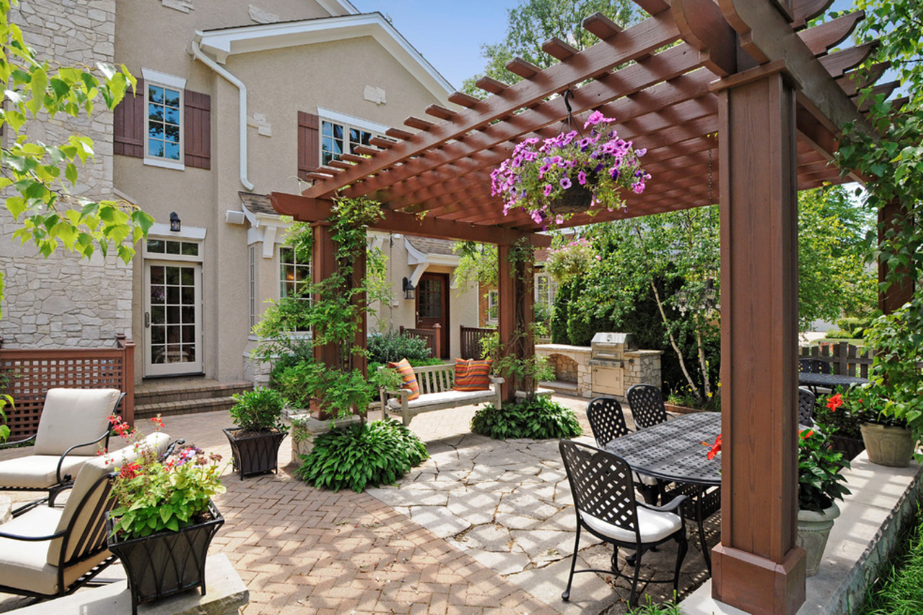 Great Outdoor Patios